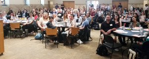 The Counseling Psychology department welcomes its largest incoming class in the Graduate School's...