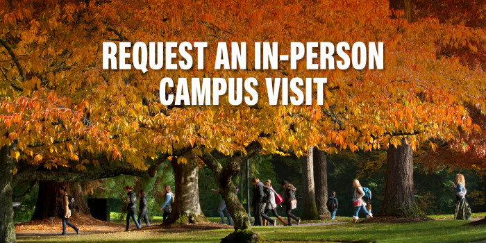 Request an in-person visit
