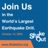 Join Us for the Great Oregon ShakeOut Earthquake Drill