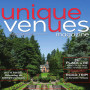 Lewis & Clark is featured on the cover of the current edition of Unique Venues Magazine.