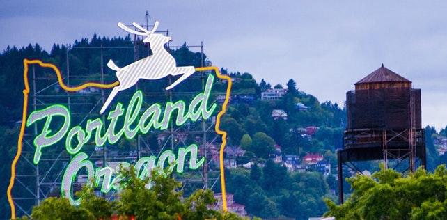 Lovely Portland Living List