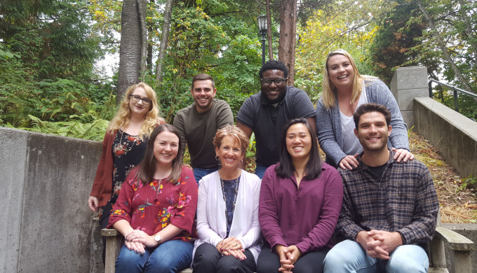 2018-19 Campus Living Staff