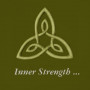 Celtic Inner Strength Symbol