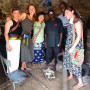 Senegal Abroad Program Participants, Mangrove Protection and Sustainable Oyster Farming in Sangak...