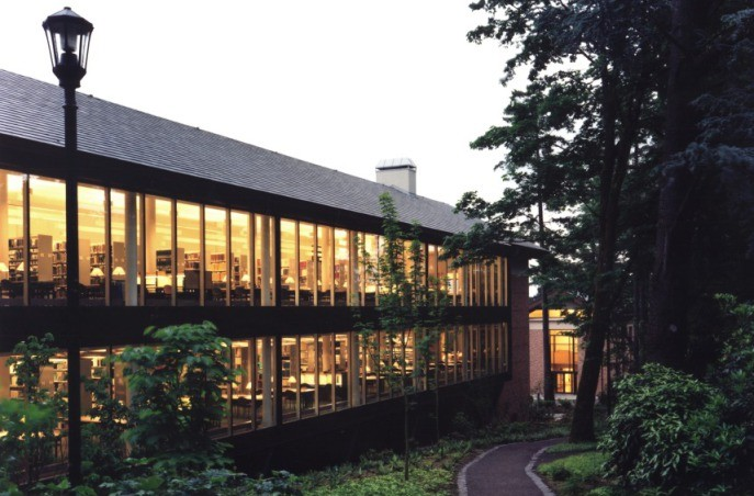 Watzek at 50 - Libraries - College of Arts and Sciences - Lewis ...