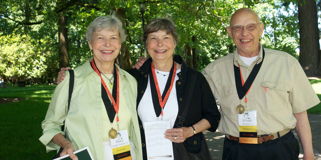 class of 1965 reunion - alumni  u0026 parent programs