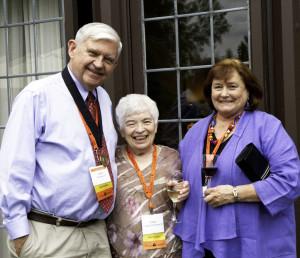 Class Of 1964 Reunion Alumni Amp Parent Programs College