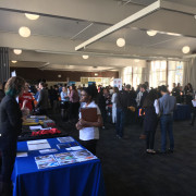 The Lewis & Clark College Annual Career Fair