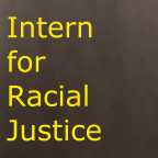Inter for Racial Justice logo