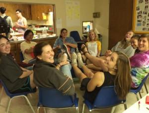 Alternative Breaks Student Leadership And Service Sls