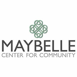 Maybelle Center logo