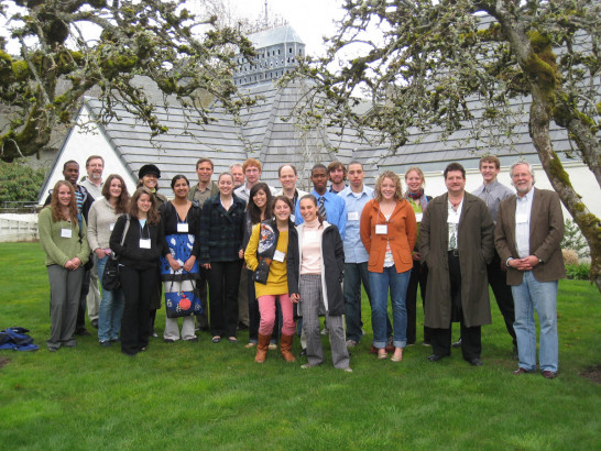 Mellon Initiative Participants