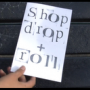 ShopDrop+Roll video done by Laura Houlberg