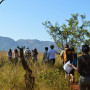 Community scavenger hunt in the Ezulwini Valley - Swaziland - Summer 2013