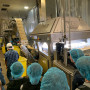 Climate Science students visit Kettle Brand, which produces potato chips and actively engages in ...