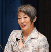 10/21/14 Professor Lisa Nakamura presents her lecture
