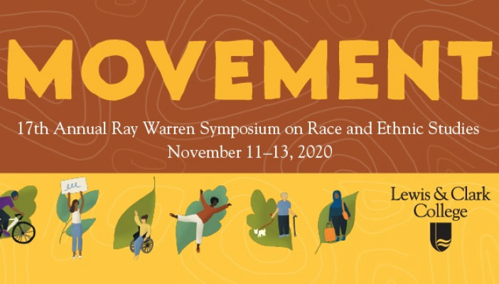 17th Annual Ray Warren Symposium on Race and Ethnic Studies