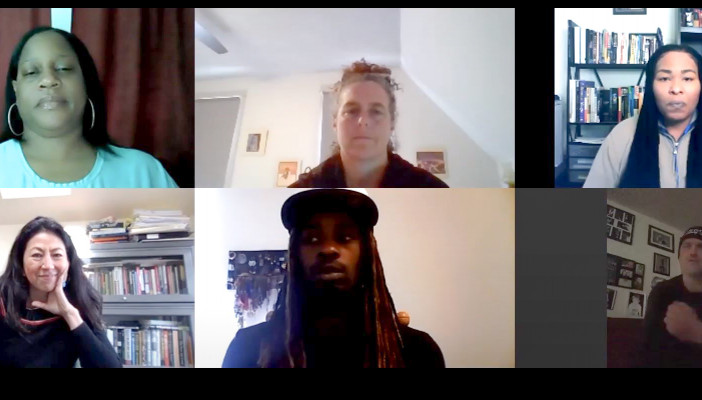 Roundtable discussion: The Flows Between Education and Incarceration