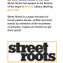 Street Roots