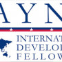 Donald M. Payne International Development Fellowship