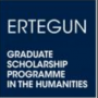 Ertegun Graduate Scholarship in the Humanities Oxford