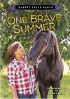 Quartz Creek Ranch Series: Shy Girl & Shy Guy, One Brave Summer, At Top Speed, and The Long T...
