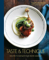 Taste & Technique: Recipes to Elevate Your Home Cooking by Naomi Pomeroy BA '97