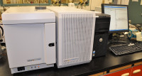 Gas Chromatograph Mass Spectrometer