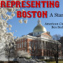 "Title slide, ""Representing Boston: A Star Study"""