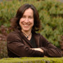 Oregon Professor of the Year Greta Binford, associate professor of biology
