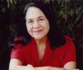 Dolores C. Huerta, the co-founder (with César Chávez) of the United Farm Workers of America (UF...