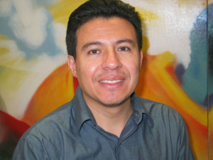 José M. Alamillo, Assistant Professor of Comparative Ethnic Studies and Affiliate Faculty in Wom...