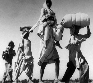 Sikh Refugees in the Partition of India, 1947