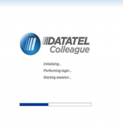 Image of Datatel Colleague logo